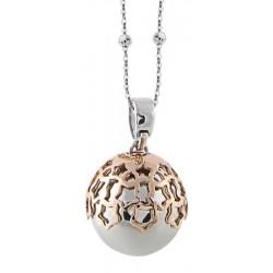 Buy Women's Boccadamo Necklace Angelomio TR/GR03