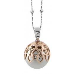 Buy Women's Boccadamo Necklace Angelomio TR/GR05