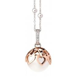 Buy Women's Boccadamo Necklace Angelomio TR/GR09