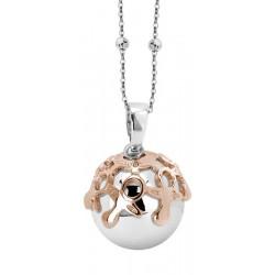 Buy Women's Boccadamo Necklace Angelomio TR/GR19