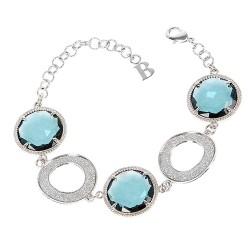 Buy Women's Boccadamo Bracelet Magic Circle XBR188