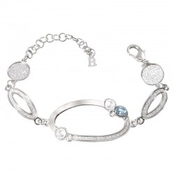 Buy Women's Boccadamo Bracelet Magic Circle XBR221 Swarovski