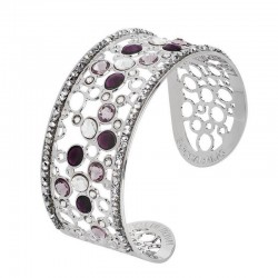 Buy Women's Boccadamo Bracelet Harem XBR729 Swarovski