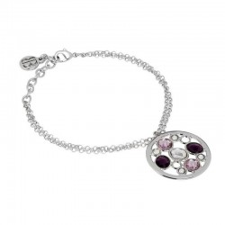 Buy Women's Boccadamo Bracelet Harem XBR730 Swarovski