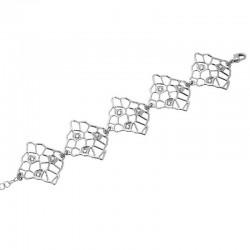 Buy Women's Boccadamo Bracelet Krisma XBR789 Swarovski