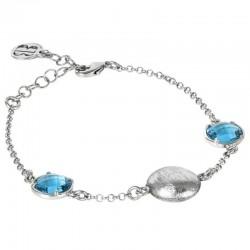 Buy Women's Boccadamo Bracelet Cristallarte XBR805