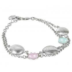 Buy Women's Boccadamo Bracelet Cristallarte XBR807A