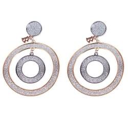 Buy Women's Boccadamo Earrings Magic Circle XGR071