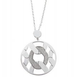 Women's Boccadamo Necklace Trix XGR151