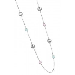 Buy Women's Boccadamo Necklace Cristallarte XGR489A