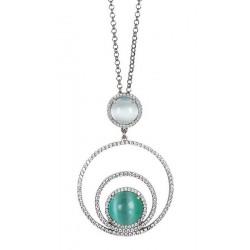 Women's Boccadamo Necklace Sharada XGR492X