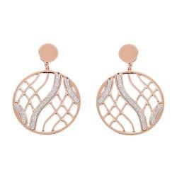 Buy Women's Boccadamo Earrings Trix XOR124RS