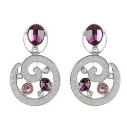 Buy Women's Boccadamo Earrings Mosaik XOR133