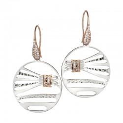 Buy Women's Boccadamo Earrings Tessa XOR203