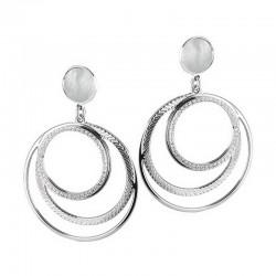Buy Women's Boccadamo Earrings Orbiter XOR295
