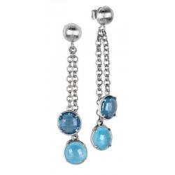 Buy Women's Boccadamo Earrings Cristallarte XOR467