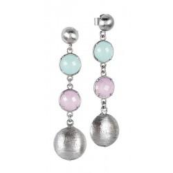 Buy Women's Boccadamo Earrings Cristallarte XOR468A
