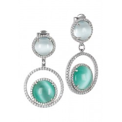 Women's Boccadamo Earrings Sharada XOR471