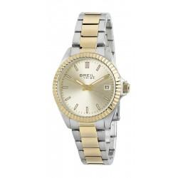 Buy Women's Breil Watch Classic Elegance EW0219 Quartz