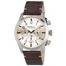 Buy Men's Breil Watch Classic Elegance EW0228 Quartz Chronograph