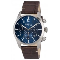 Buy Men's Breil Watch Classic Elegance EW0229 Quartz Chronograph
