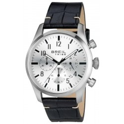 Buy Men's Breil Watch Classic Elegance EW0230 Quartz Chronograph