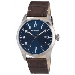 Buy Men's Breil Watch Classic Elegance EW0234 Quartz