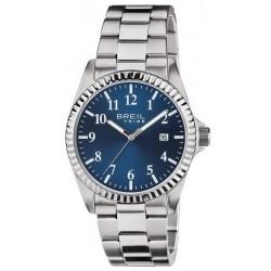 Buy Men's Breil Watch Classic Elegance EW0235 Quartz