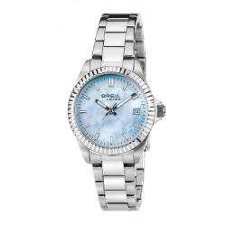 Buy Women's Breil Watch Classic Elegance EW0238 Mother of Pearl Quartz