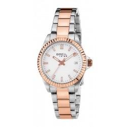 Buy Women's Breil Watch Classic Elegance EW0240 Quartz