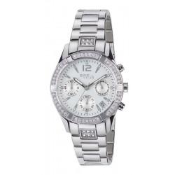 Buy Women's Breil Watch C'est Chic EW0275 Quartz Chronograph