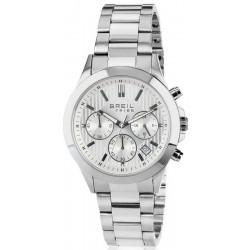 Buy Men's Breil Watch Choice EW0295 Quartz Chronograph
