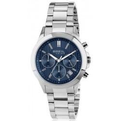 Buy Men's Breil Watch Choice EW0296 Quartz Chronograph