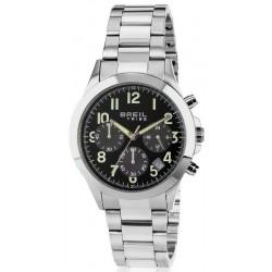 Buy Men's Breil Watch Choice EW0297 Quartz Chronograph