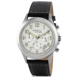 Buy Men's Breil Watch Choice EW0298 Quartz Chronograph