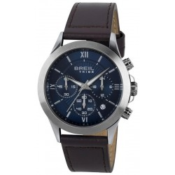 Buy Men's Breil Watch Choice EW0333 Quartz Chronograph