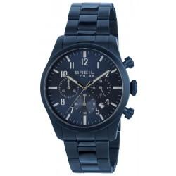 Buy Men's Breil Watch Classic Elegance EW0359 Quartz Chronograph