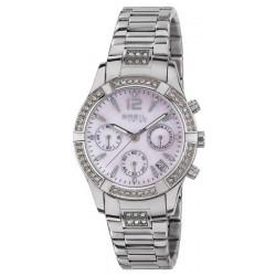 Buy Womens Breil Watch Cest Chic EW0425 Quartz Chronograph