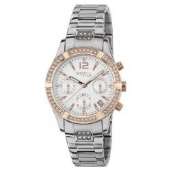 Buy Womens Breil Watch Cest Chic EW0426 Quartz Chronograph