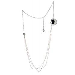 Buy Women's Breil Necklace Bloom TJ0835