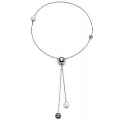 Buy Women's Breil Necklace Chaos TJ1091