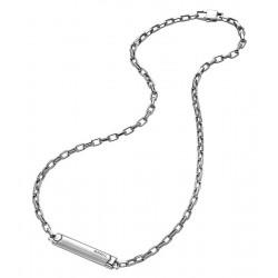Buy Men's Breil Necklace Shoot TJ1403