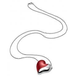 Buy Women's Breil Necklace Hearbreaker TJ1417