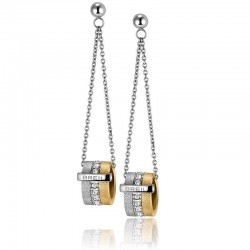 Buy Women's Breil Earrings Breilogy TJ1429