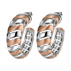 Buy Women's Breil Earrings Nouvelle Vague TJ1438