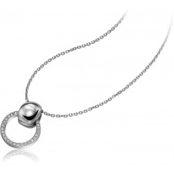 Buy Women's Breil Necklace Breilogy TJ1684