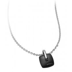 Buy Men's Breil Necklace New Blast TJ1746