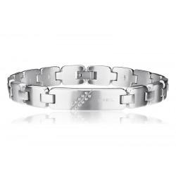 Men's Breil Bracelet Bodywork TJ1825
