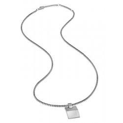 Buy Men's Breil Necklace Layout TJ1927