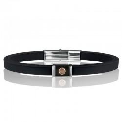Buy Men's Breil Bracelet 9K TJ1939